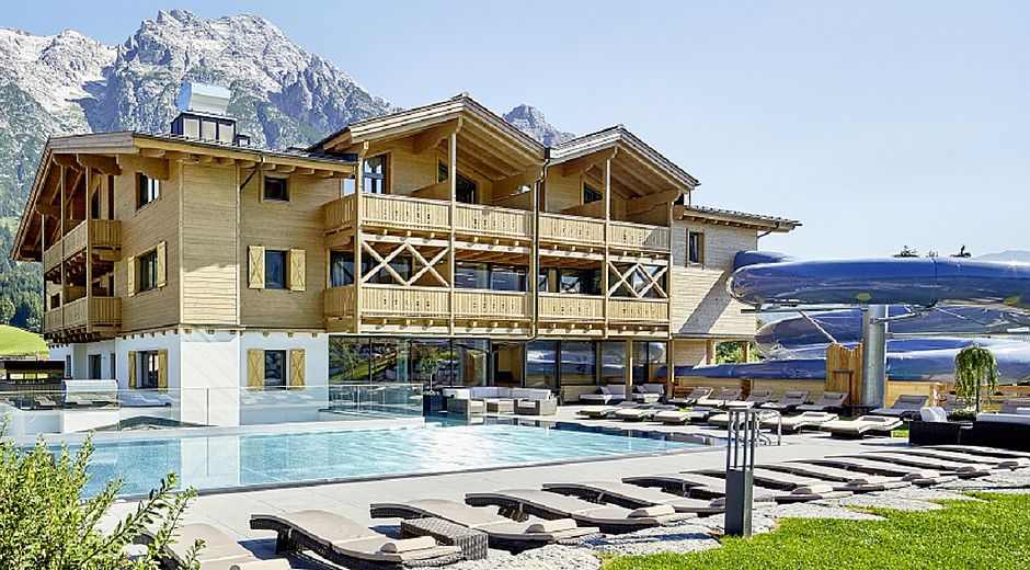 Die Riederalm Good Life Resort